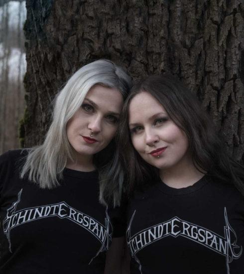 Jessica und Karina G. - Schwestern im Einklang