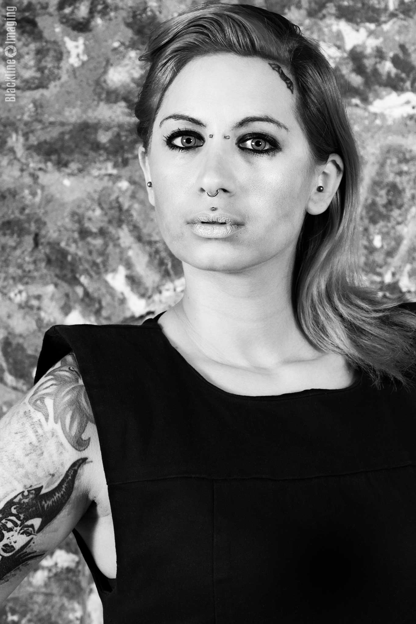 Nadine Duplo - Gatekeeper
